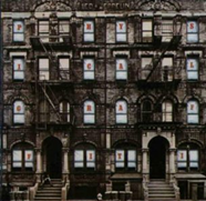 The Physical Graffiti Buildings Are Here
